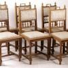 Set 6 scaune antice #127