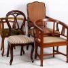 Patru scaune #230