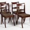 Patru scaune #256