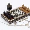 Cutie șah #304