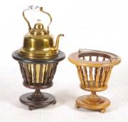 Suport ceainic si ceainic #29
