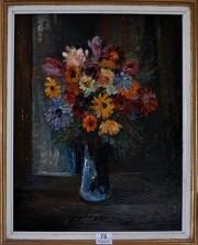 """Tablou """"Buchet de flori"""" #148"""