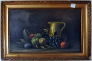 "Tablou ""Fructe si cana"" #149"