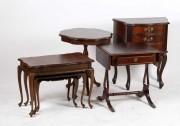 Set mobilier #159