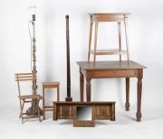 Diverse piese de mobilier #300