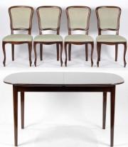 Masă și 4 scaune #171383