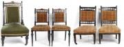 5 scaune #181501 PRET 280LEI/BUC
