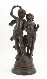 Statuie Zamak #18356